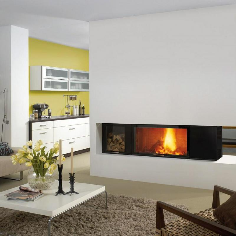 Ecoflames - Houthaarden - spartherm